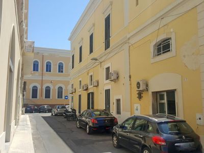 Photo for Apartment Il Sogno in Gallipoli - 4 persons, 1 bedrooms