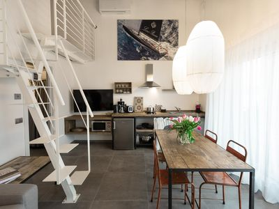 Photo for Sunset Residence - TWO-ROOM SUPERIOR APARTMENT