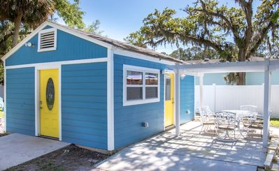 Photo for St. Augustine Tiny House