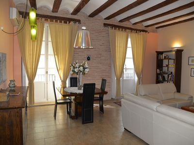 Photo for Apartment/ flat - Valencia