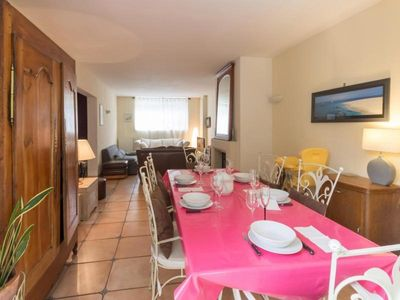 Photo for Gite Nantes, 5 bedrooms, 8 persons