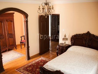 Photo for Self catering cottage La Casona de Madrigal for 12 people