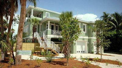 Newer Custom Home Walking Distance from the Gulf ! NOT LISTED ON FACEBOOK