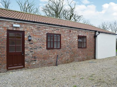 Photo for 1 bedroom accommodation in Flamborough, near Bridlington