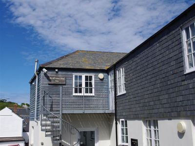 Photo for Apartment Tina in Wadebridge - Padstow - 5 persons, 2 bedrooms
