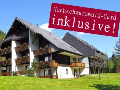 Photo for Holiday apartment St. Blasien for 2 - 5 persons - Holiday apartment