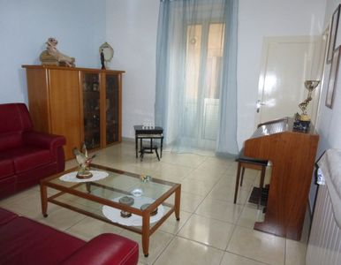 Photo for Renovated and independent apartment with every comfort.