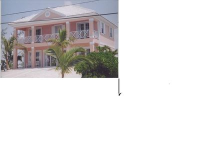 Photo for 3BR House Vacation Rental in Treasure Cay, Abaco Bahamas, Central Abaco