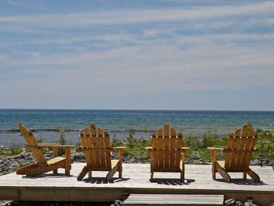 Photo for 3BR Cottage Vacation Rental in Tobermory, ON