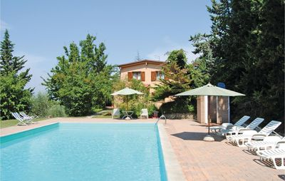 Photo for Comfortable house with pool for unspoiled family holidays