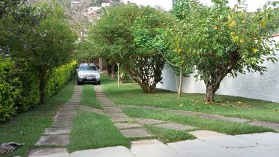 Photo for 2BR Country House / Chateau Vacation Rental in Cabo Frio, RJ