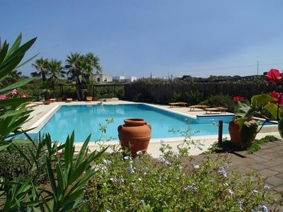 Photo for 1BR Apartment Vacation Rental in Pantelleria, Sizilien