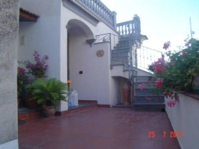 Photo for Apartment/ flat -Luxury Apartment  7 beds in SorrentO Coast