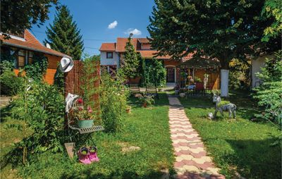 Photo for 1 bedroom accommodation in Novi Zagreb