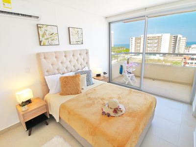 Photo for Apartamento HOME Style - Velas al Mar SMR313A