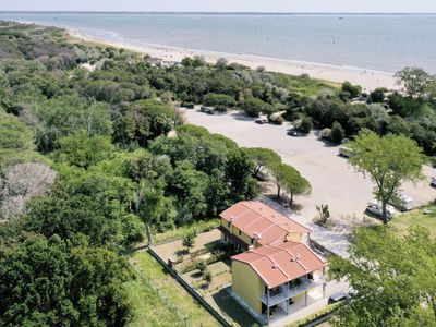 Photo for Vacation home Adalgisa (LDV100) in Lido di Volano - 4 persons, 2 bedrooms