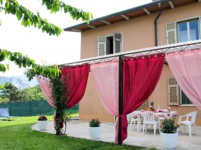 Photo for Vacation home Casa Marianna (SAC355) in San Carlo Terme - 4 persons, 2 bedrooms