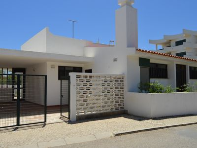 Photo for HOUSE A 250 METERS FROM THE BEACH, WITH GARAGE, TERRACE AND BARBECUE