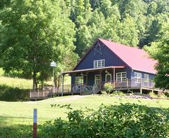 Photo for 3BR Cottage Vacation Rental in Sneedville, Tennessee