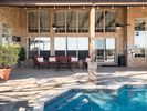 5BR House Vacation Rental in Helotes, Texas