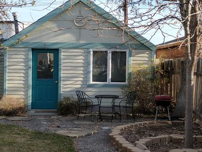Photo for 2 Bedroom/sleep 5, available to Rent Separately or with the 'Grizzly' (4099255)