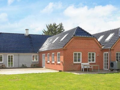 Photo for Spacious Holiday Home in Jutland with Sea nearby