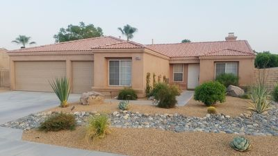 Photo for Desert GEM w/Pool, Close to Coachella Fest, Golf and Tennis Events!