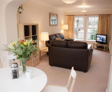 Photo for Rewley Road. 2 Bedrooms, 2 Bathrooms, Sleeps 4.
