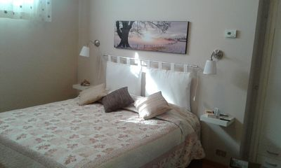 Photo for CANDIOLO COMFORT ... #A moment of tranquility 2 ROOMS