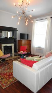 Photo for Hip Chattanooga Downtown Digs with great style and comfort! Great Location