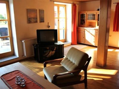 Photo for 2BR Apartment Vacation Rental in Reichenwalde