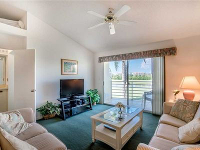 Photo for Vista Verde North 5-231, 2 Bedrooms, Sleeps 6, Golf View, Heated Pool, Spa, WiFi