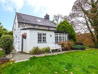 Photo for Bothy Cottage, CRICCIETH
