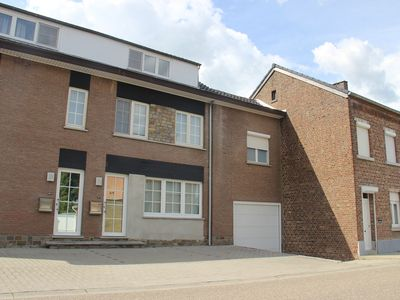 Photo for Lovely Holiday Home in Heers near Castle of Heers