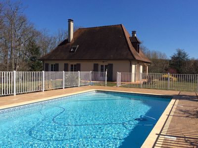 Photo for 3BR House Vacation Rental in Gourdon, Occitanie