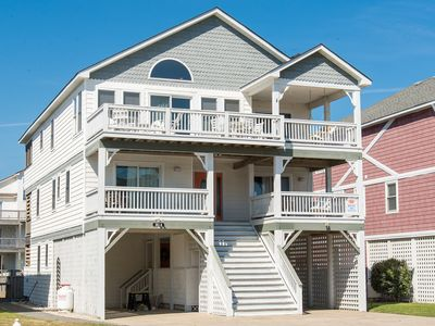Photo for 6BR House Vacation Rental in Kill Devil Hills, North Carolina
