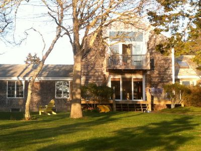 Photo for Private Cape Cod Home in West Falmouth