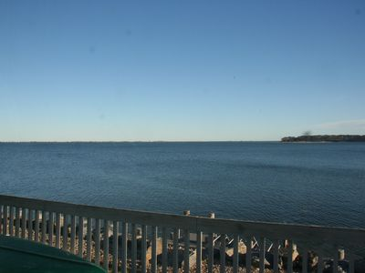 Photo for HAMPTONS WATERFRONT VACATION RENTAL,  SHINNECOCK HILLS BAYFRONT NEAR ALL !!