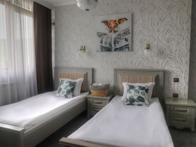 Photo for Prity Sport Boutique Hotel Room 101