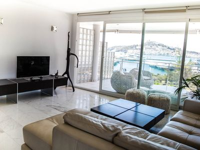 Photo for White, nice property in Ibiza, with 3 bedrooms, 6 sleeps