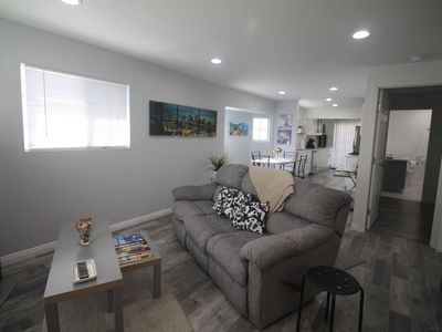 Photo for Modern Silver Lake 2BR Home (included 1 parking)
