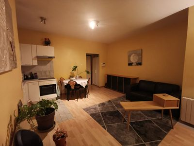 Photo for Flat to let Brussels center near metro Schuman