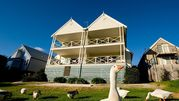 Lakeside Suites 3 | Absolute Lake Frontage