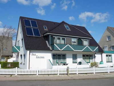 "Photo for hsb2 ""Haus Strandbrise"", Whg. 2, - ""Haus Strandbrise"", Whg. 2,"