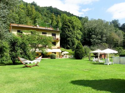 Photo for 3 bedroom Apartment, sleeps 5 in Serini with WiFi
