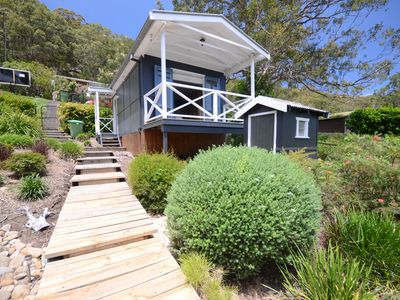 Photo for Lookout Lodge at Pretty Beach Heath Lodgers