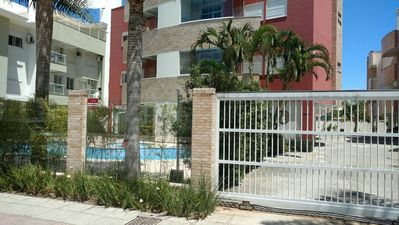 Photo for 3BR Apartment Vacation Rental in Florianópolis, South Carolina