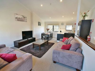 Photo for Perfect location for a one bedroom apartment and so close to Friday Flat lifts in Thredbo