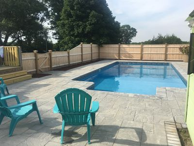 Photo for Charming Newburyport Home with Pool