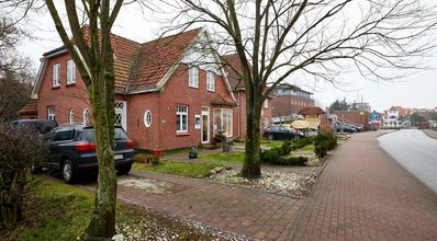 Photo for Holiday home for 6 guests with 100m² in St. Peter-Ording (79818)